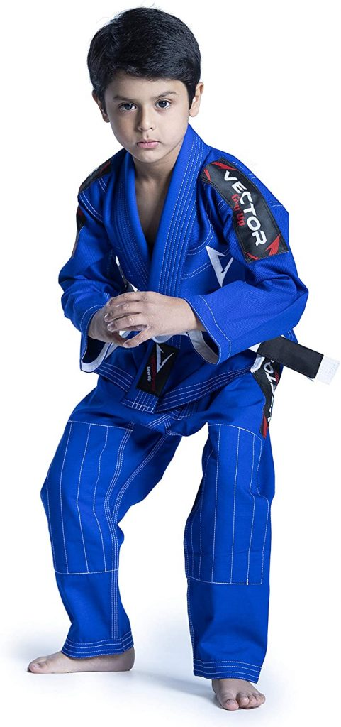 judogi kappa