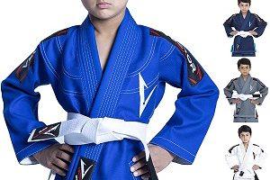 comprar judogi niños entrenamiento