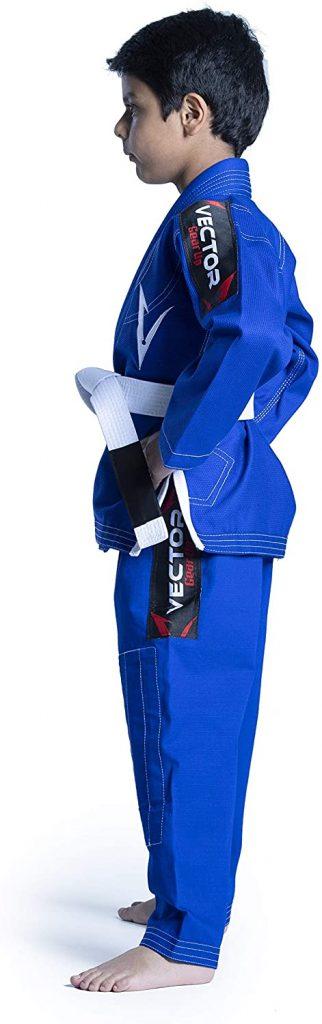 judogi adidas champion 2