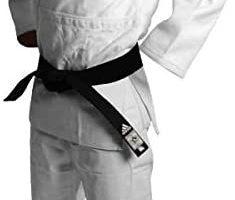 judogi profesional adidas