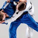 Judogis para entrenamientos