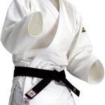Mizuno Judogi Yusho, Kimono de judo