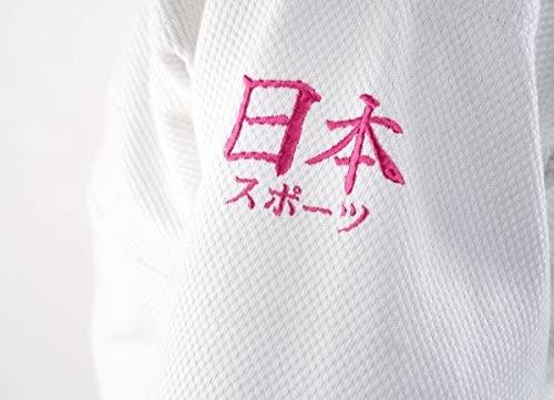judogis para mujer