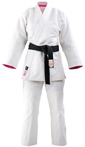 judogi rosa