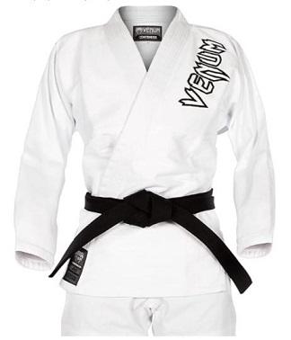 comprar Judogi VENUM Contender BLANCO