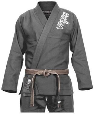 comprar Judogi VENUM Contender GRIS