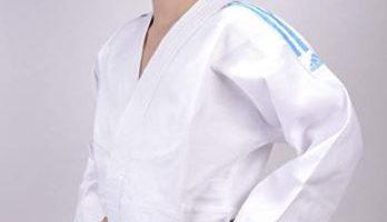 judogi adinas niño