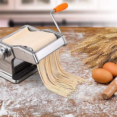Jroyseter Manual Máquina de Pasta Hogar